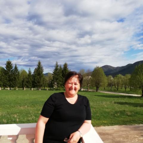 Marika, 55 éves társkereső nő - Iregszemcse
