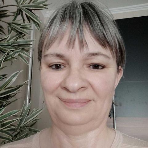 Aranka, 58 éves társkereső nő - Németkér