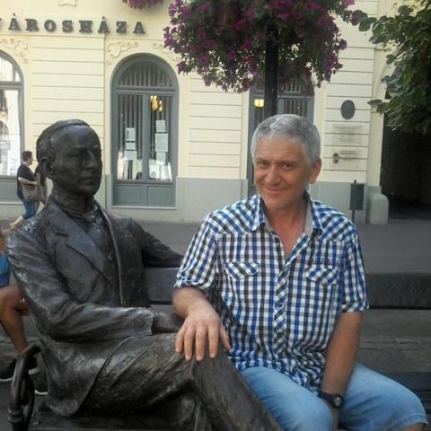 Gyula, 56 éves társkereső férfi - Vásárosnamény