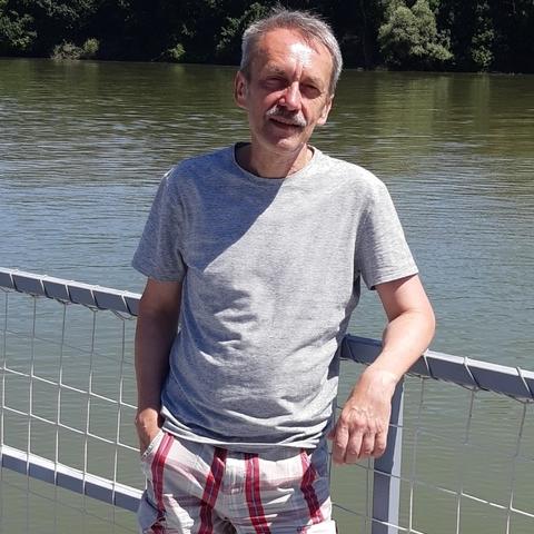 Tibor, 56 éves társkereső férfi - Tököl