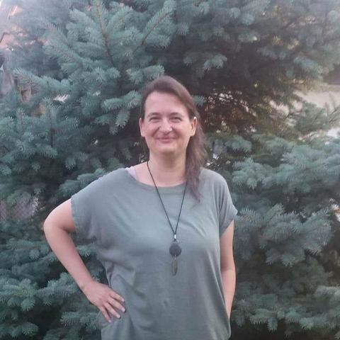 Anna, 46 éves társkereső nő - Békéscsaba