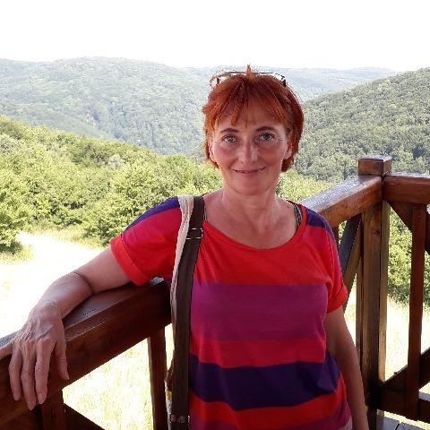 Kati, 60 éves társkereső nő - Debrecen