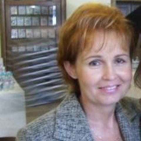 Erika, 58 éves társkereső nő - Székesfehérvár
