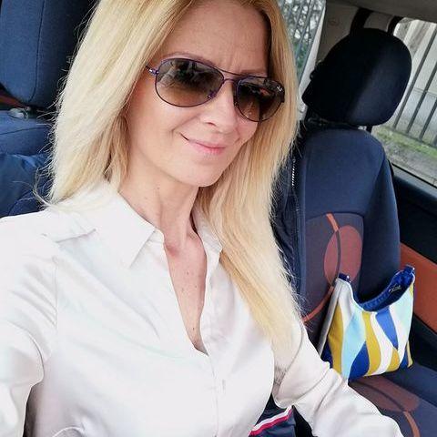 Zsuzsi, 41 éves társkereső nő - Budapest