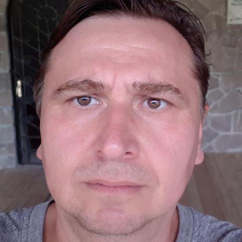 Gábor, 47 éves társkereső férfi - Battonya