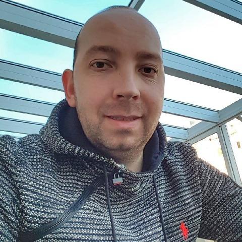 Ami, 36 éves társkereső férfi - Budapest