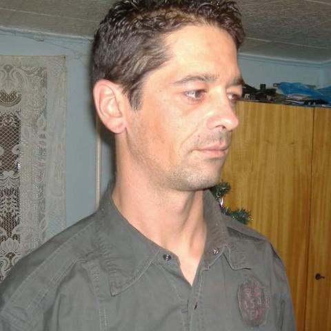 Zsolt, 43 éves társkereső férfi - Nagyhegyes
