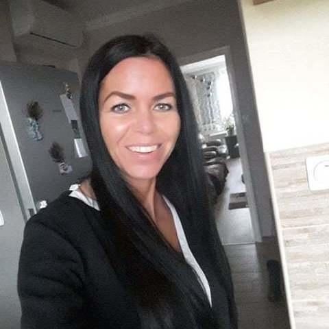 Erika, 39 éves társkereső nő - Szeged