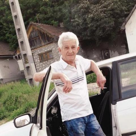 Imre, 64 éves társkereső férfi - Putnok