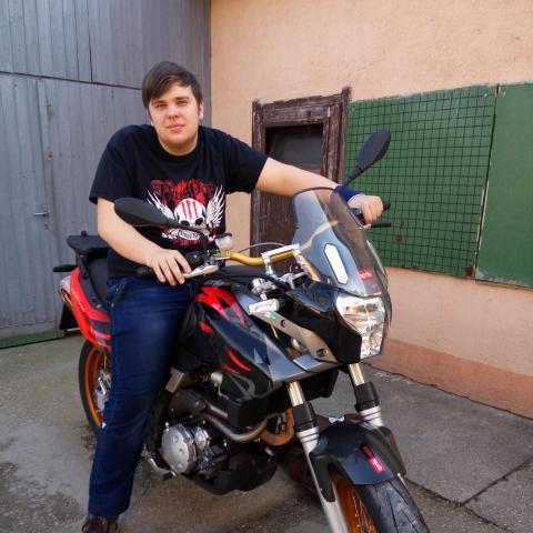 Dani, 21 éves társkereső férfi - Mosonmagyaróvár