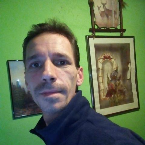 András, 34 éves társkereső férfi - Keszthely