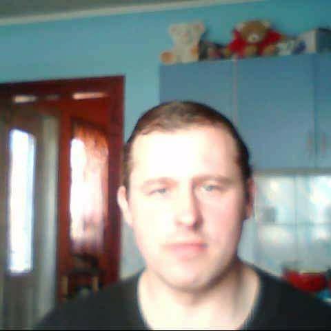 Attila, 39 éves társkereső férfi - Orosháza