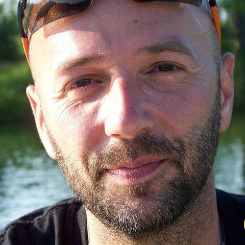 Antal, 43 éves társkereső férfi - Szombathely