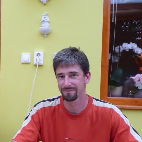 Attila, 39 éves társkereső férfi - Törökszentmiklós