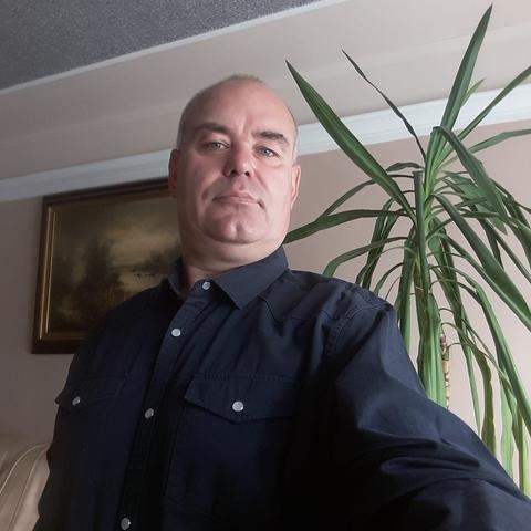 Mihály, 46 éves társkereső férfi - Gávavencsellő