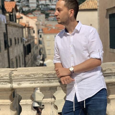 Ádám, 28 éves társkereső férfi - Szeged