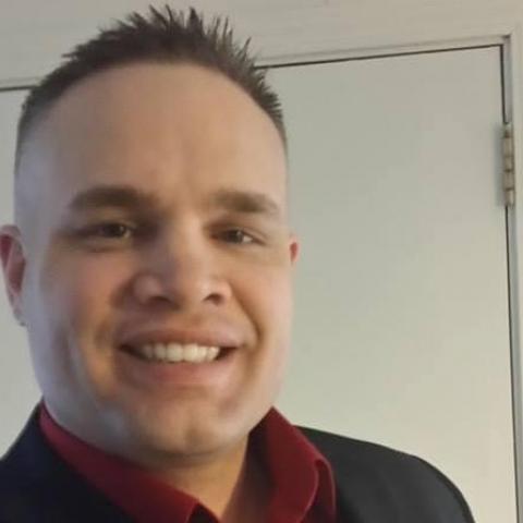 Fred, 47 éves társkereső férfi - California