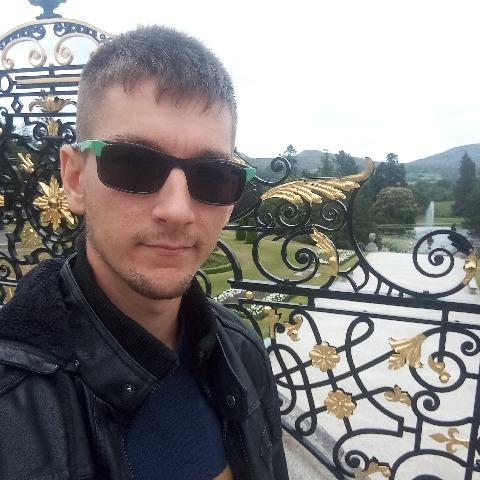 Dani, 21 éves társkereső férfi - Carlow
