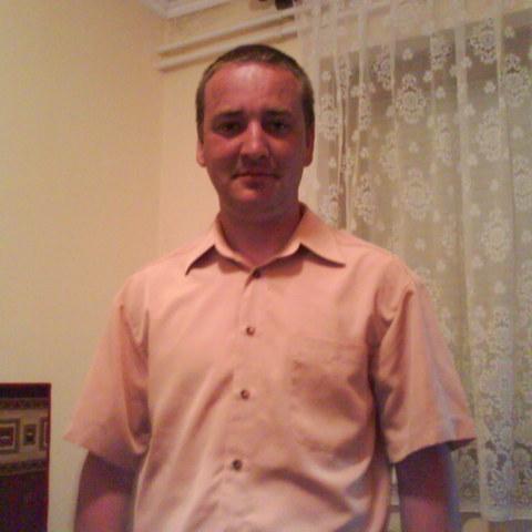 kornél, 42 éves társkereső férfi - Csengele