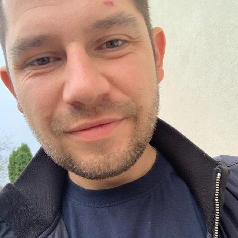 Adam, 29 éves társkereső férfi - Warsaw