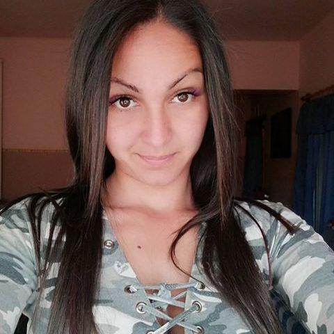 Krisztina , 27 éves társkereső nő - Nyíregyháza