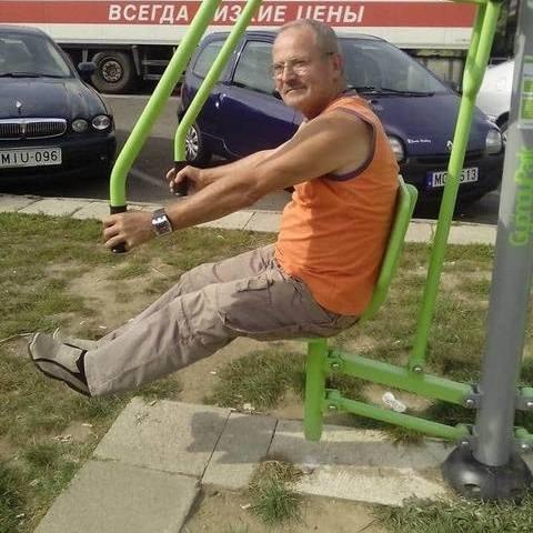 Ferenc, 64 éves társkereső férfi - Miskolc