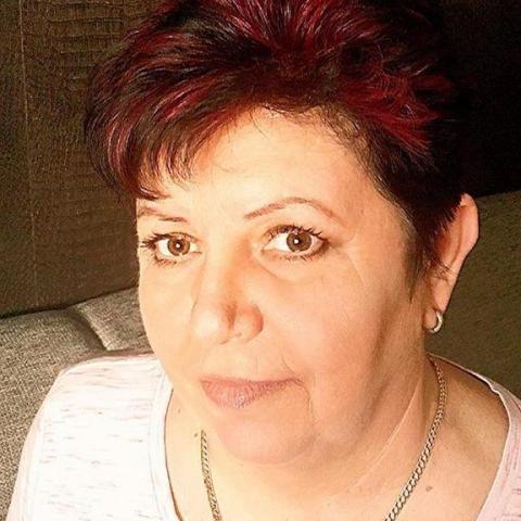 Edit, 64 éves társkereső nő - Taktaharkány