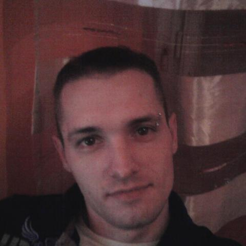 Tamás, 35 éves társkereső férfi - Salgótarján