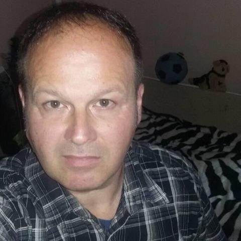 Zsolt, 45 éves társkereső férfi - Tác