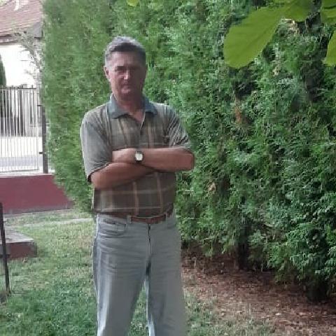 Jani, 60 éves társkereső férfi - Szentmártonkáta