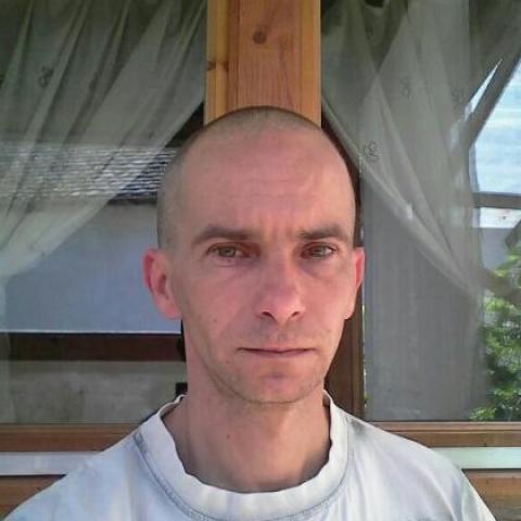 Besenyei Tamás, 45 éves társkereső férfi - Dombóvár