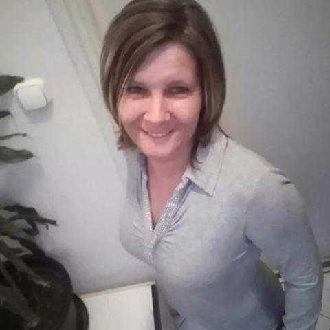 Gabriella, 43 éves társkereső nő - Csorna