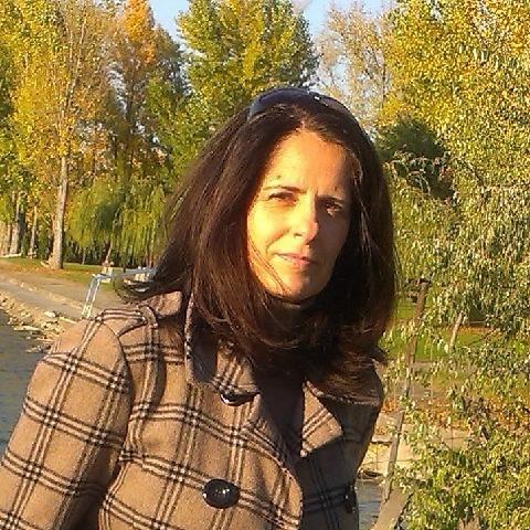 Barbara, 47 éves társkereső nő - Budapest