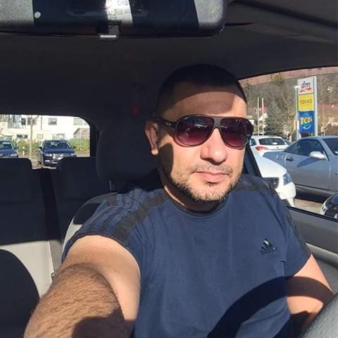Csaba, 40 éves társkereső férfi - Nagykónyi