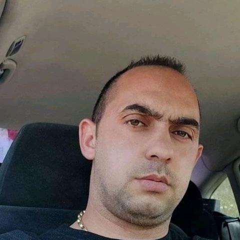 Béci, 32 éves társkereső férfi - Győr