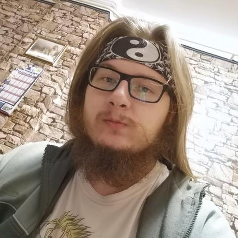 Zsolt, 20 éves társkereső férfi - Tiszavasvári