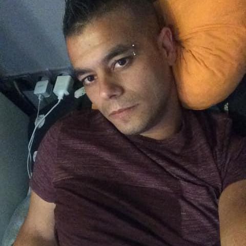 Richárd, 29 éves társkereső férfi - Cigánd