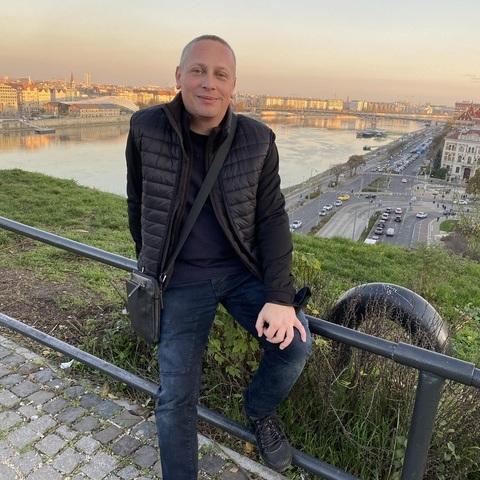 József, 45 éves társkereső férfi - Üllő