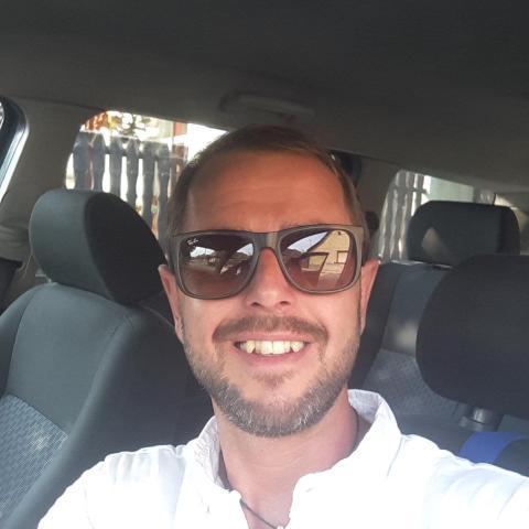 Sándor, 39 éves társkereső férfi - Vecsés