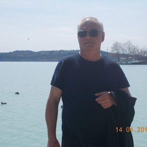 Sándor, 62 éves társkereső férfi - Szolnok