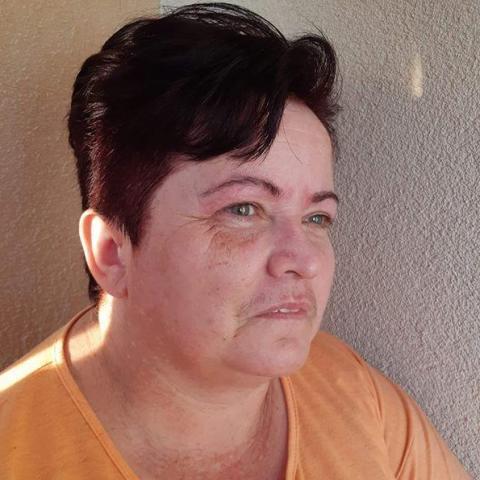 Évi, 46 éves társkereső nő - Szigetszentmiklós