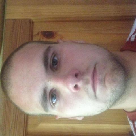Dávid, 25 éves társkereső férfi - Nógrádkövesd