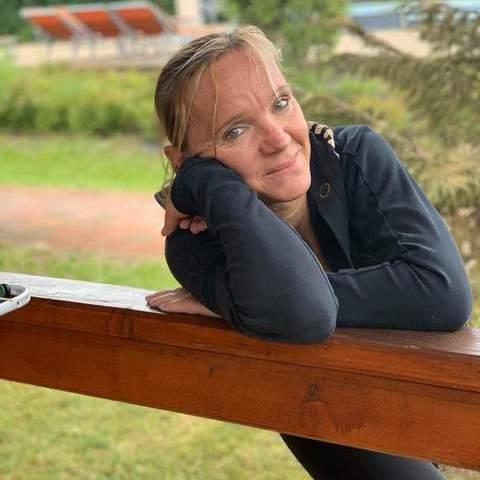 Györgyi, 49 éves társkereső nő - Budapest