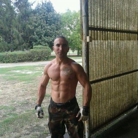 János, 33 éves társkereső férfi - Nyírbéltek