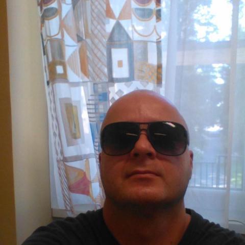 István, 41 éves társkereső férfi - Miskolc