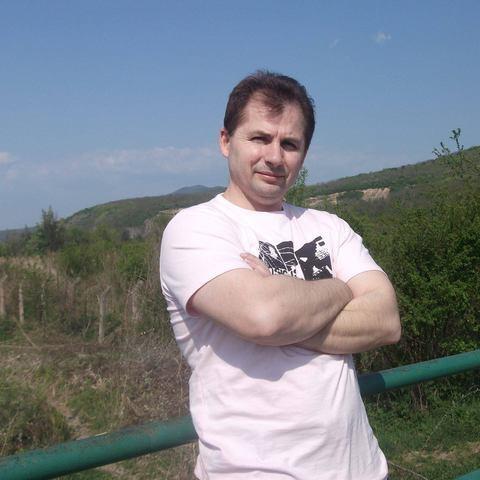 Ákos, 50 éves társkereső férfi - Hatvan