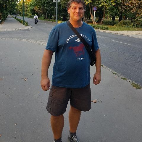 József, 49 éves társkereső férfi - Budapest