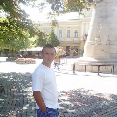 Karesz, 39 éves társkereső férfi - Mátészalka