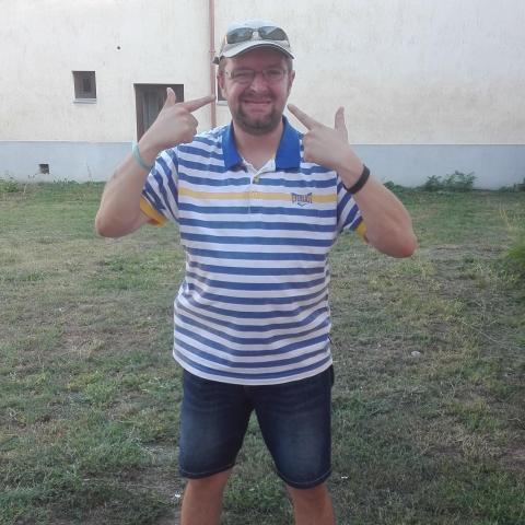 Tibor, 40 éves társkereső férfi - Mátészalka