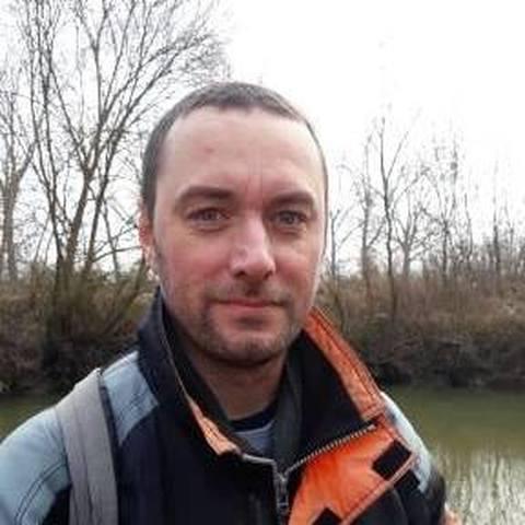 Gábor, 37 éves társkereső férfi - Balassagyarmat